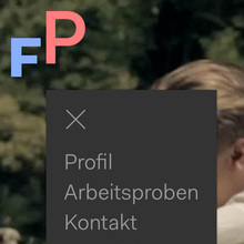 Filmport Website