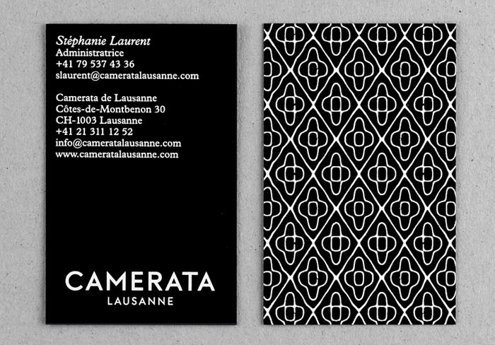 Camerata de Lausanne 3