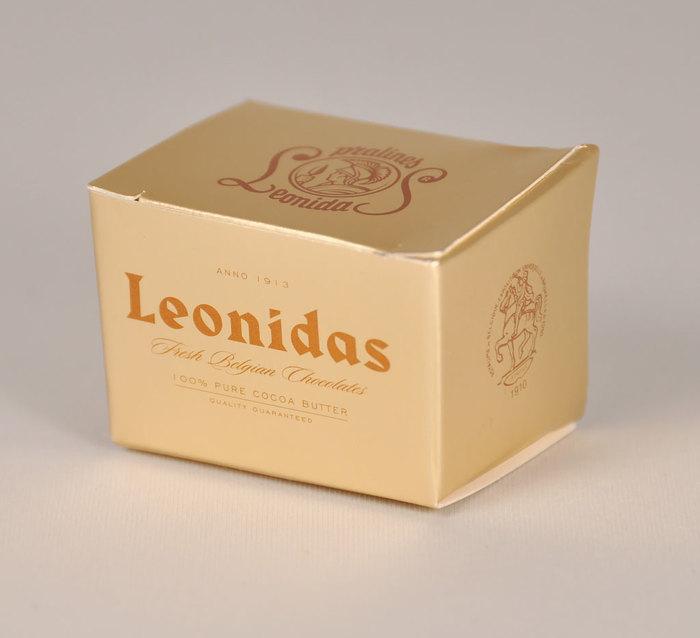 Leonidas Fresh Belgian Chocolates 1