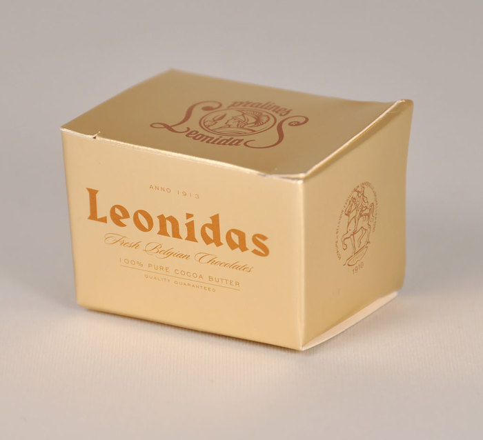 Leonidas Fresh Belgian Chocolates 1
