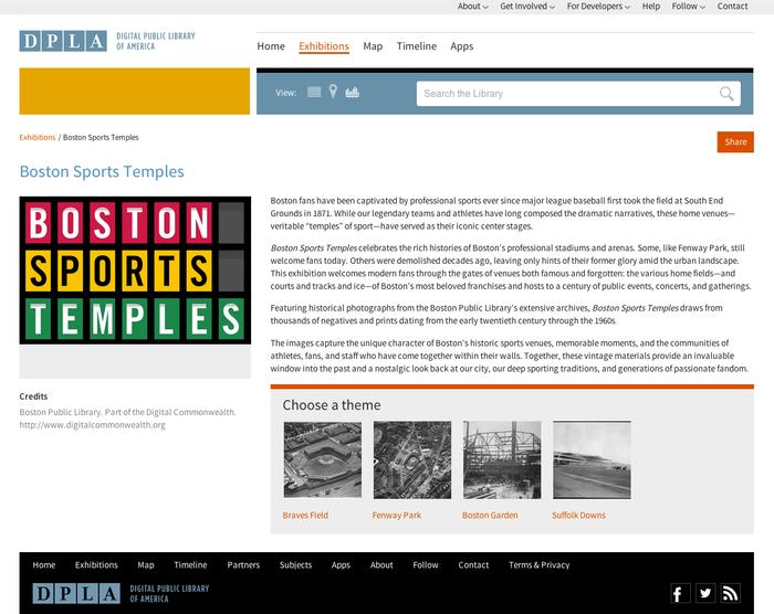 Digital Public Library of America 2