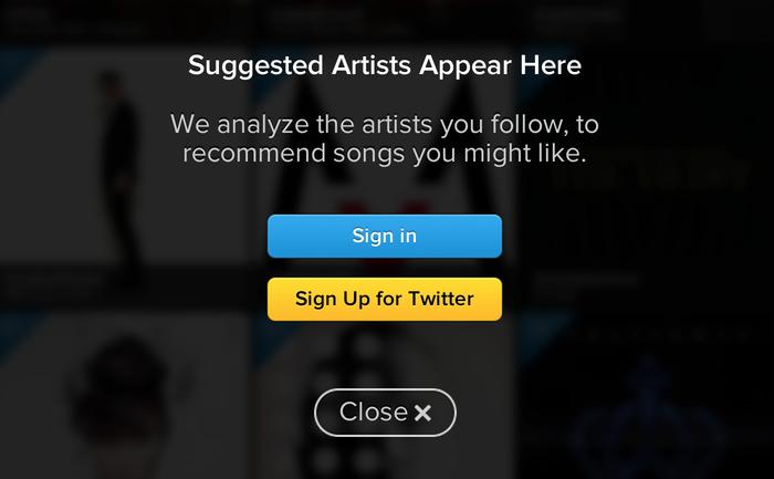 Twitter #music 5