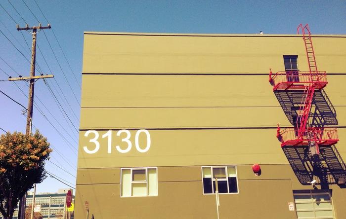 3130 20th St, San Francisco