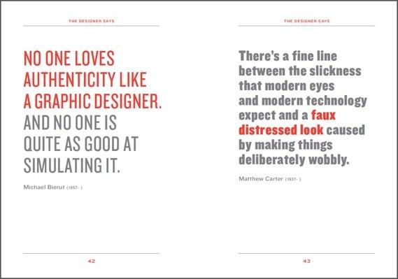The Designer Says 8