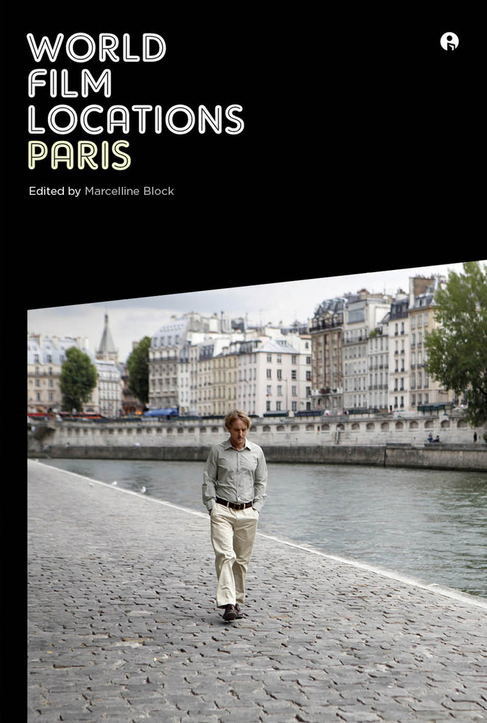 World Film Locations Collection 3