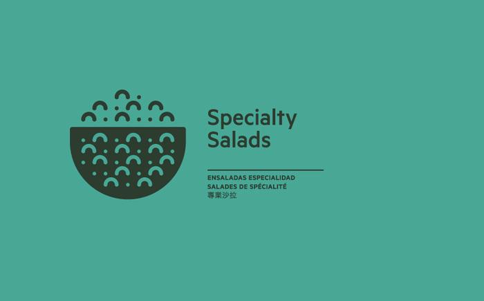 Salad Pangea 7