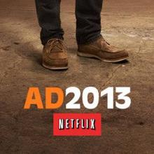 <cite>Arrested Development</cite> (2013) on Netflix