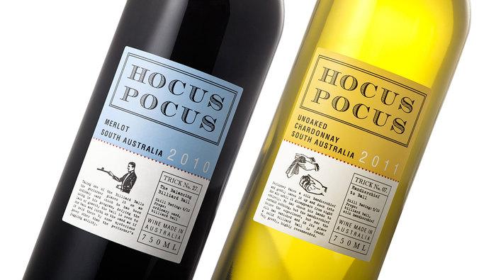 Hocus Pocus 1