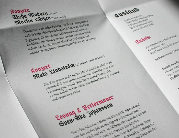"""""""Alter Schwede!"""" 3"""