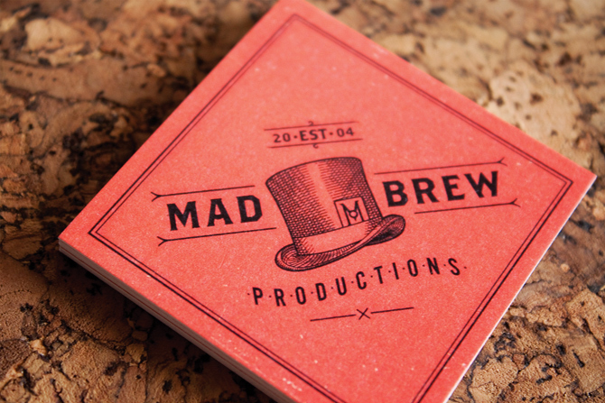 Mad Brew Productions 4