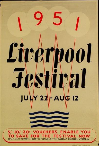 1951 Liverpool Festival 2