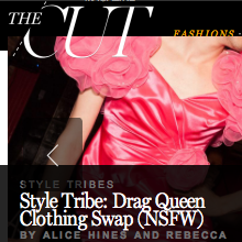 <cite>New York</cite> magazine: The Cut