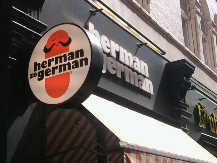 Herman Ze German 5