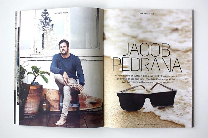 The Iconic Men's Magazine 5