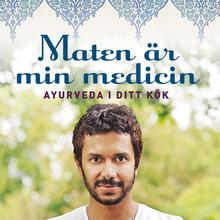 <cite>Maten är min medicin</cite> by Janesh Vaidya
