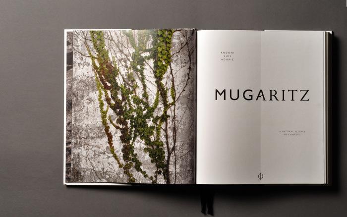 Mugaritz cookbook by Andoni Aduriz 2