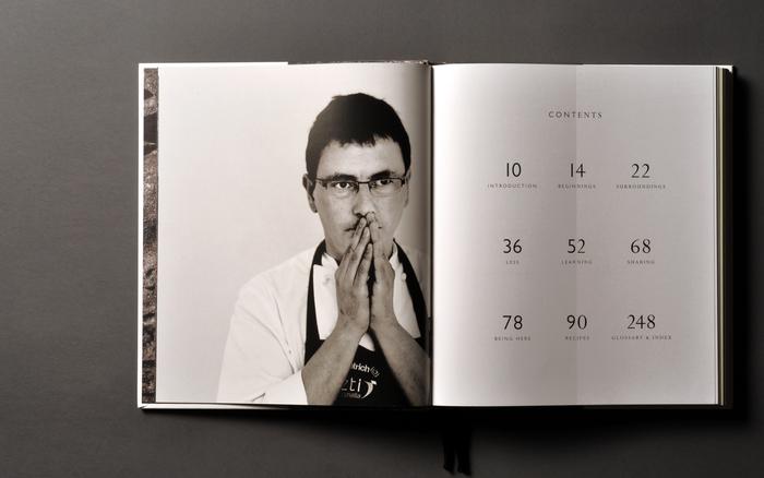 Mugaritz cookbook by Andoni Aduriz 3