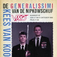 <cite>VPRO Gids</cite> #40 (1985)