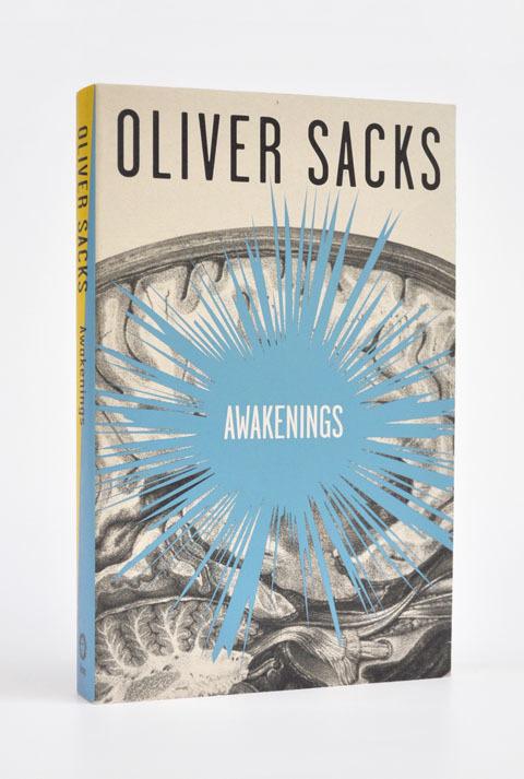 Oliver Sacks Series from Vintage Books 2