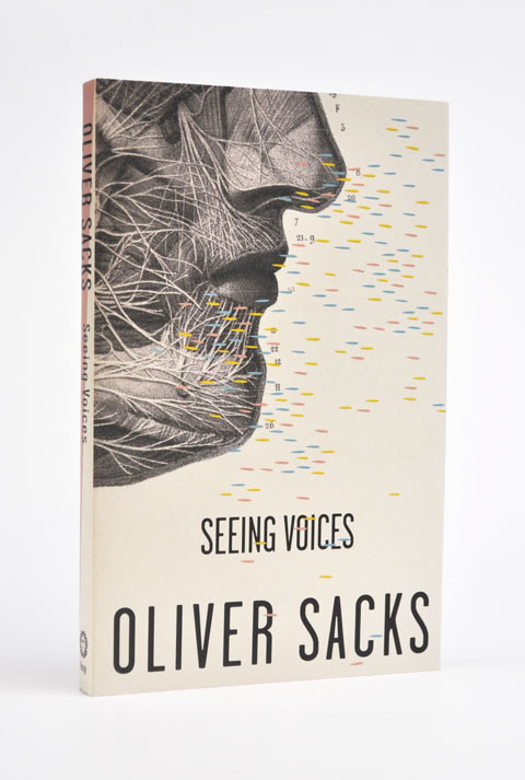 Oliver Sacks Series from Vintage Books 4