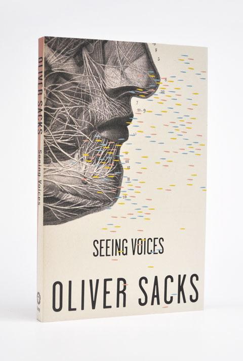 Oliver Sacks Series from Vintage Books 4