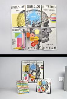 Oliver Sacks Series from Vintage Books