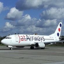 Jat Airways