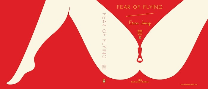 Fear of Flying (Penguin Classics Deluxe Edition) 1
