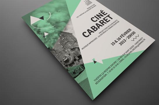 Ciné Cabaret 1