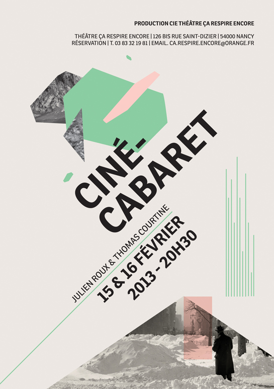 Ciné Cabaret 3