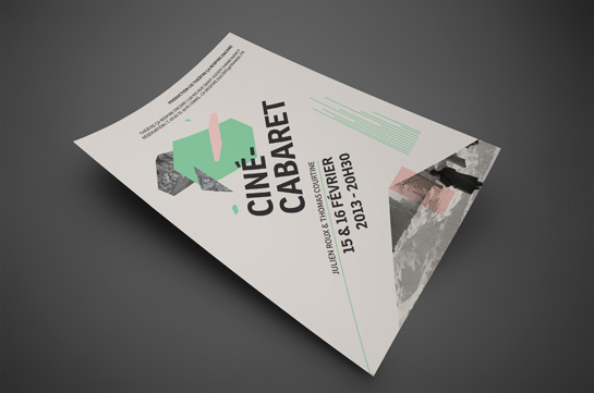 Ciné Cabaret 5