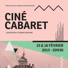 Ciné Cabaret
