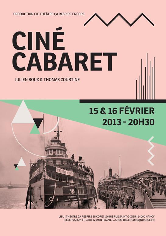 Ciné Cabaret 6