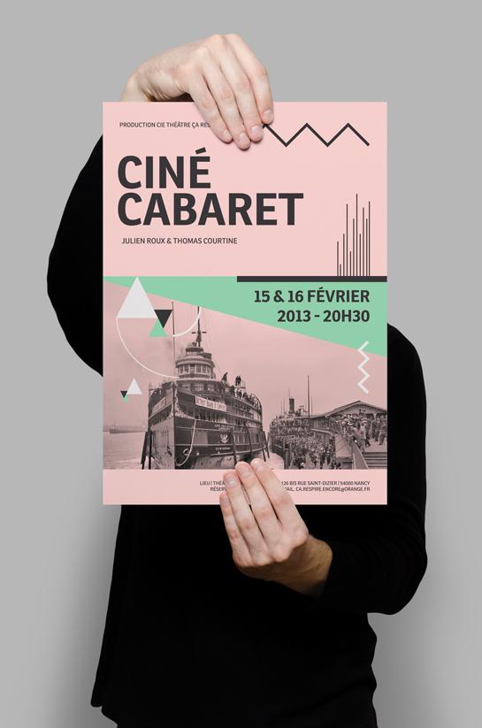 Ciné Cabaret 7