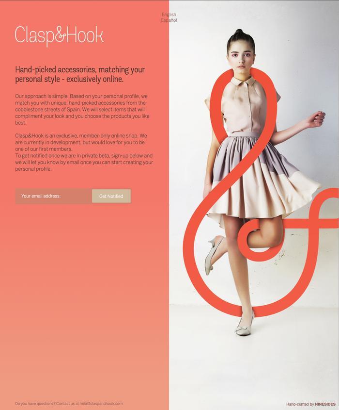 Clasp & Hook Website 1