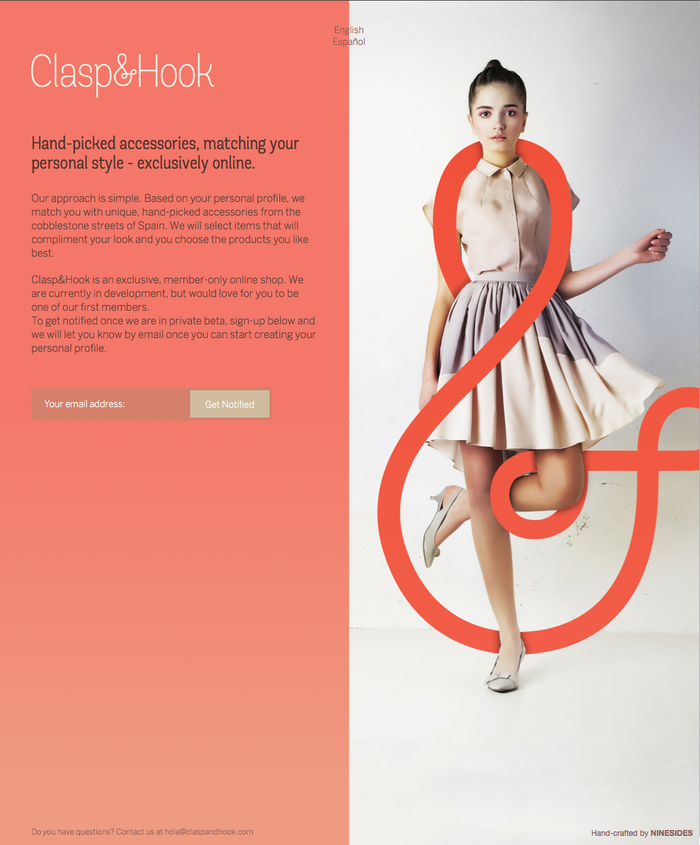 Clasp & Hook Website 1