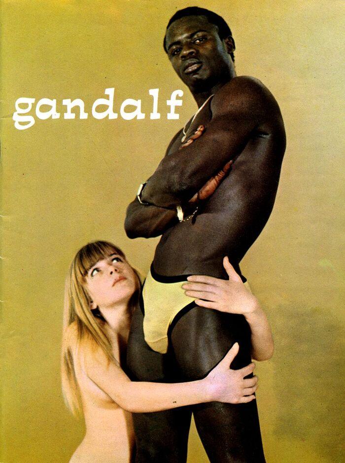 Gandalf 43, vol. 7, 1970