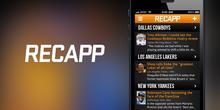 RECAPP Logo