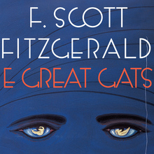 <cite>The Great Gatsby</cite> (Scribner's edition, 2004)