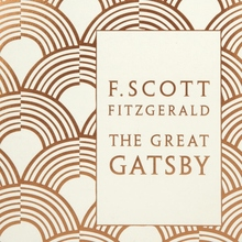 <cite>The Great Gatsby</cite> (Penguin edition, 2010)
