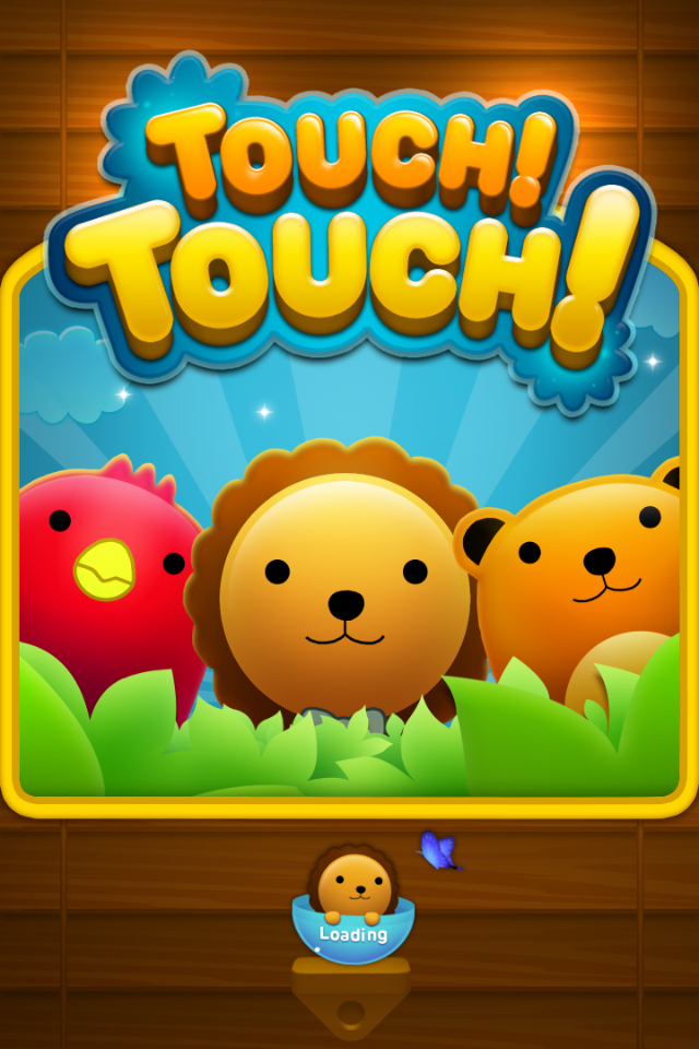 TouchTouch 1