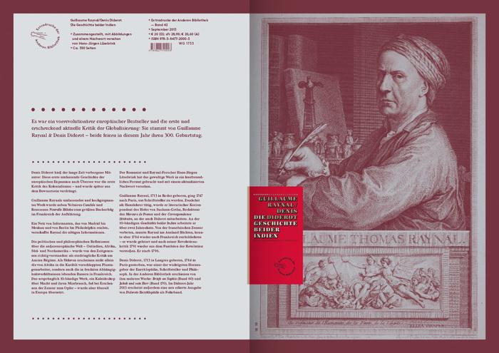 Die Andere Bibliothek – Fall 2013 Preview 3