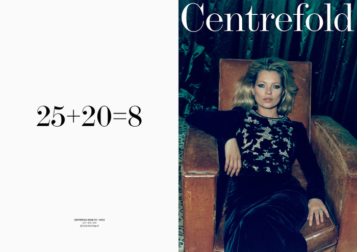 Centrefold Magazine, Issue 08 2