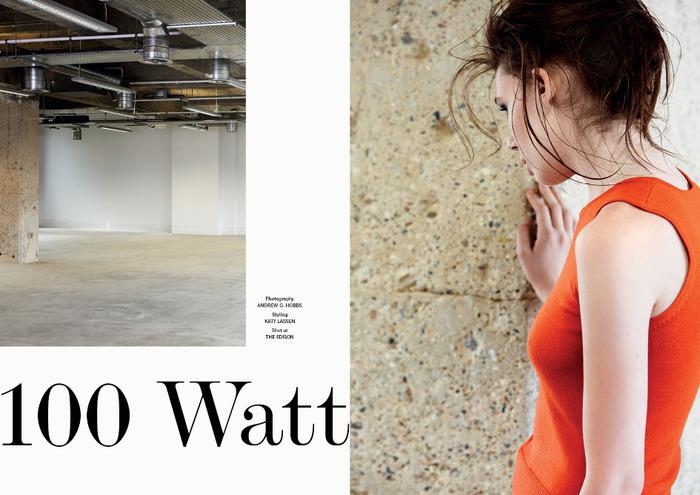 Centrefold Magazine, Issue 08 5