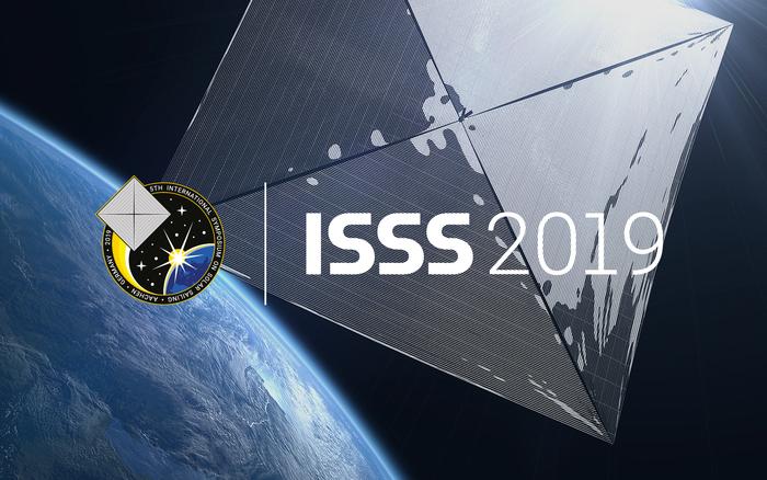 5th International Symposium on Solar Sailing 1