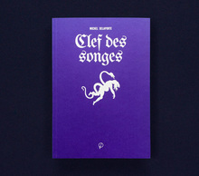 "<cite>Clef des songes</cite> by Michel<span class=""nbsp"">&nbsp;</span>Delaporte"
