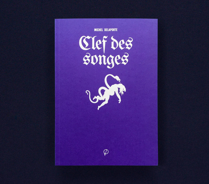 Clef des songes by MichelDelaporte 1