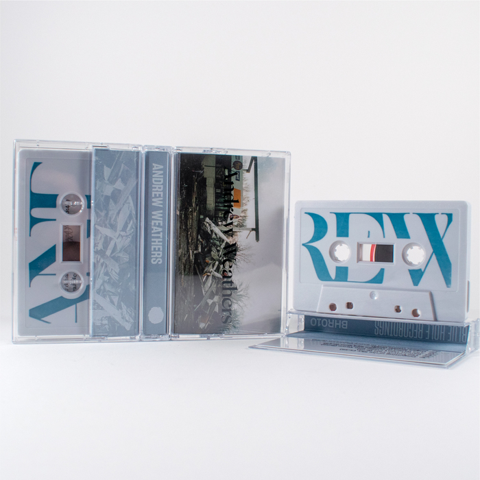 Cassette packaging