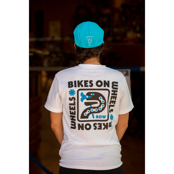 Bikes On Wheels T-shirt design 2