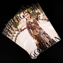Bergdorf Goodman magazine 2019